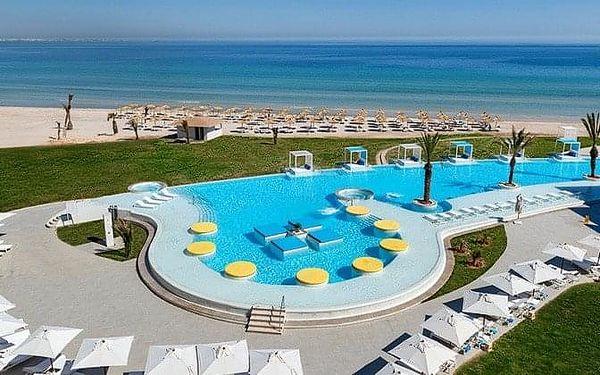 HOTEL IBEROSTAR SELECTION KURIAT PALACE, Skanes, Tunisko, Skanes, letecky, all inclusive3