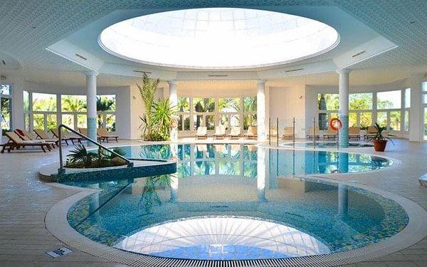 ROYAL GARDEN PALACE, Djerba, Tunisko, Djerba, letecky, all inclusive3