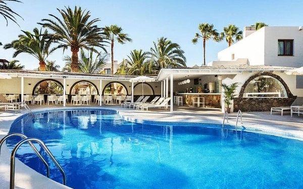 Alua Suite Fuerteventura, Fuerteventura, Kanárské ostrovy, Fuerteventura, letecky, all inclusive4