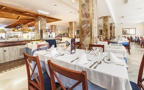 HOTEL GLOBALES CONDES DE ALCUDIA, Mallorca, Španělsko, Mallorca, vlastní doprava, polopenze3