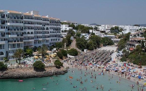 Playa Ferrera Apartments, Mallorca, Španělsko, Mallorca, letecky, snídaně v ceně2