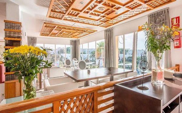 Playa Ferrera Apartments, Mallorca, Španělsko, Mallorca, letecky, snídaně v ceně3