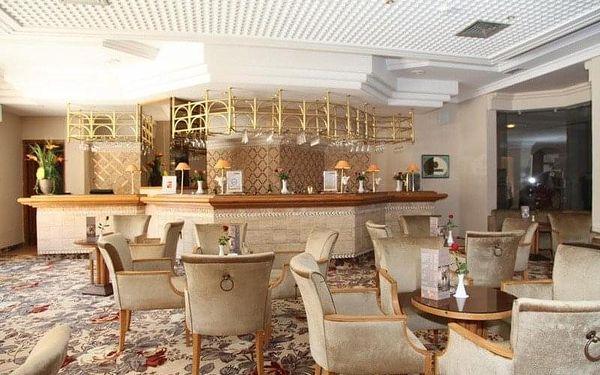 ROYAL KENZ THALASSO & SPA HOTEL, Port El Kantaoui, Tunisko, Port El Kantaoui, letecky, all inclusive4