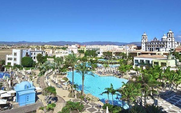 LOPESAN VILLA DEL CONDE RESORT AND THALASSO, Gran Canaria, Kanárské ostrovy, Gran Canaria, letecky, snídaně v ceně5