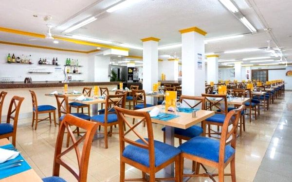 Hotel Globales Acuario, Tenerife, Kanárské ostrovy, Tenerife, letecky, snídaně v ceně4