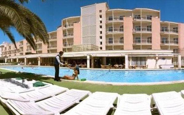 HOTEL GLOBALES PLAYA SANTA PONSA, Mallorca, Španělsko, Mallorca, letecky, all inclusive4
