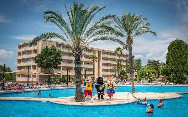 CLUB CALA ROMANI, Mallorca, Španělsko, Mallorca, letecky, all inclusive4