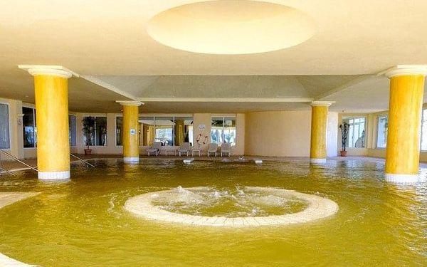 ZEPHIR HOTEL & SPA, Zarzis, Tunisko, Zarzis, letecky, all inclusive3