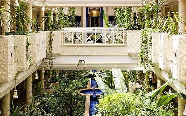 HOTEL CLUB MAGIC LIFE AFRICANA IMPERIAL & AQUAPARK, Yasmine Hammamet, Tunisko, Yasmine Hammamet, letecky, all inclusive4