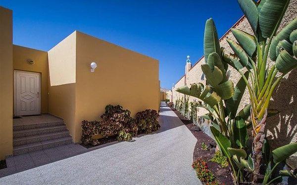 THE ESMERALDA MARIS, Fuerteventura, Kanárské ostrovy, Fuerteventura, letecky, bez stravy4