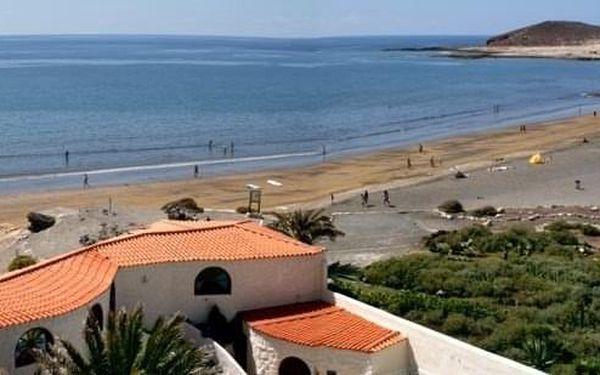 PLAYA SUR TENERIFE, Tenerife, Kanárské ostrovy, Tenerife, letecky, snídaně v ceně4