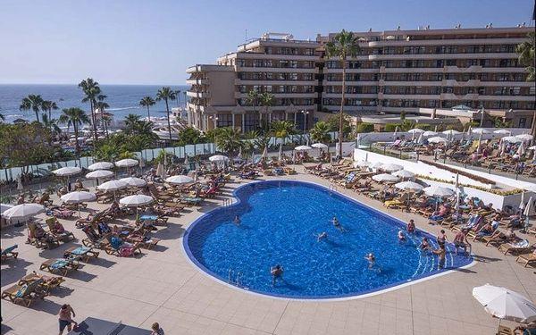 HOVIMA COSTA ADEJE, Tenerife, Kanárské ostrovy, Tenerife, letecky, polopenze3