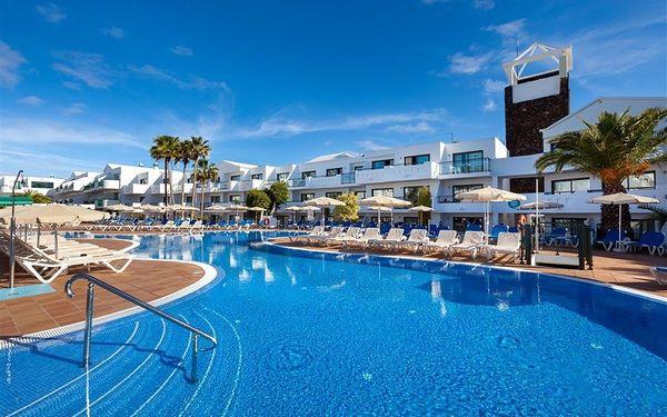 BE LIVE EXPERIENCE LANZAROTE BEACH, Lanzarote, Kanárské ostrovy, Lanzarote, letecky, all inclusive5