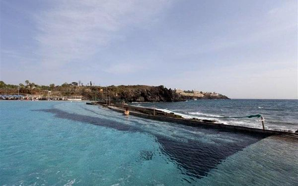 ALBORADA OCEAN CLUB, Tenerife, Kanárské ostrovy, Tenerife, letecky, bez stravy2