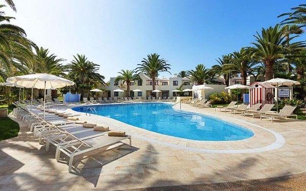 Alua Suite Fuerteventura, Fuerteventura, Kanárské ostrovy, Fuerteventura, letecky, all inclusive5