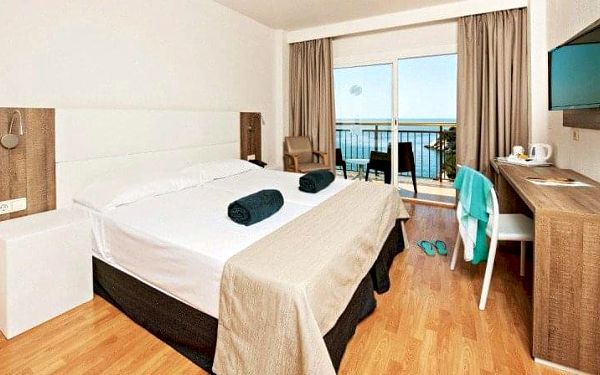 Hotel Globales Cala Vinas (ex Sentido), Mallorca, Španělsko, Mallorca, letecky, all inclusive2