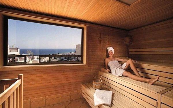 SEASIDE SANDY BEACH, Gran Canaria, Kanárské ostrovy, Gran Canaria, letecky, snídaně v ceně2