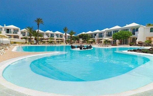 H10 OCEAN SUITES, Fuerteventura, Kanárské ostrovy, Fuerteventura, letecky, polopenze5