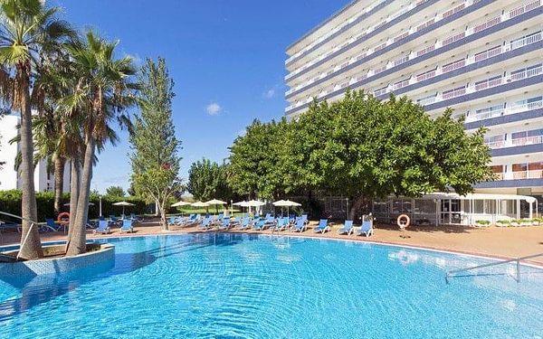 Hotel HSM Atlantic Park, Mallorca, Španělsko, Mallorca, letecky, all inclusive3