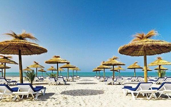 HOTEL IBEROSTAR MEHARI DJERBA, Djerba, Tunisko, Djerba, letecky, all inclusive4