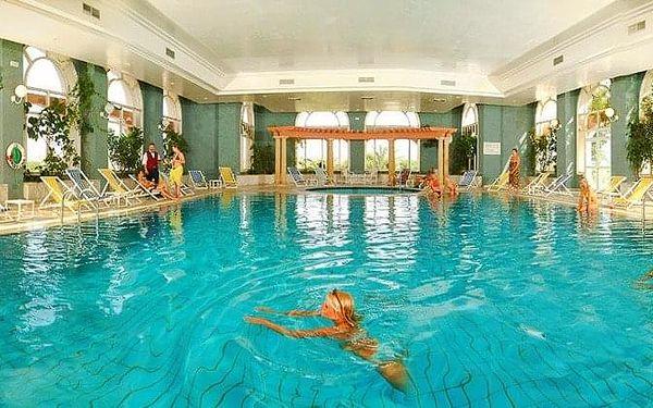 HOTEL LE SOLEIL BELLA VISTA, Monastir, Tunisko, Monastir, letecky, all inclusive4