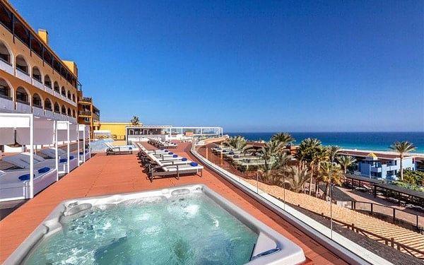 OCCIDENTAL JANDÍA ROYAL LEVEL, Fuerteventura, Kanárské ostrovy, Fuerteventura, letecky, all inclusive4