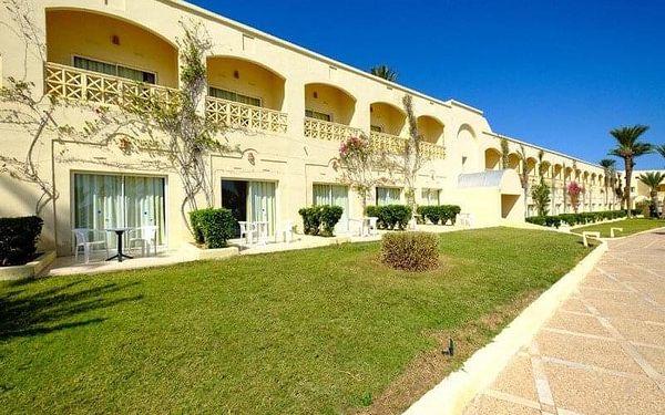 ZEPHIR HOTEL & SPA, Zarzis, Tunisko, Zarzis, letecky, all inclusive5
