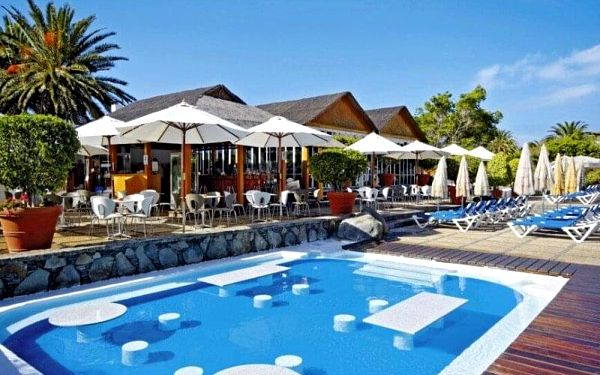 Bull Costa Canaria & Spa, Gran Canaria, Kanárské ostrovy, Gran Canaria, letecky, all inclusive3