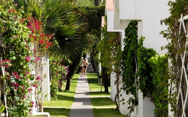 CORDIAL BIARRITZ, Gran Canaria, Kanárské ostrovy, Gran Canaria, letecky, bez stravy5