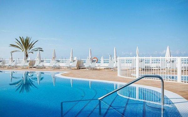 Hotel SBH Maxorata Resort, Fuerteventura, Kanárské ostrovy, Fuerteventura, letecky, all inclusive4