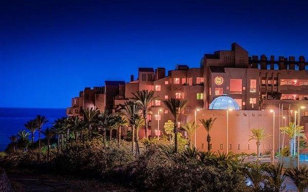 SHERATON LA CALETA RESORT & SPA, Tenerife, Kanárské ostrovy, Tenerife, letecky, snídaně v ceně5