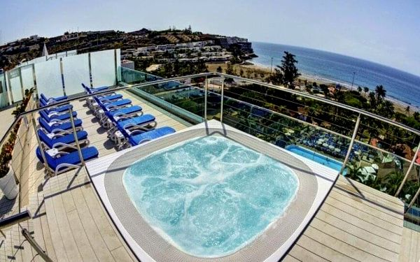Bull Costa Canaria & Spa, Gran Canaria, Kanárské ostrovy, Gran Canaria, letecky, all inclusive5