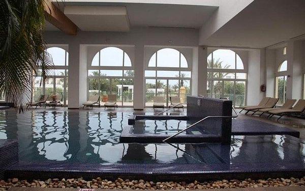 ROYAL KENZ THALASSO & SPA HOTEL, Port El Kantaoui, Tunisko, Port El Kantaoui, letecky, all inclusive5