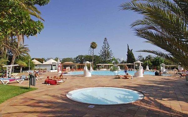 CORDIAL SANDY GOLF, Gran Canaria, Kanárské ostrovy, Gran Canaria, letecky, bez stravy5
