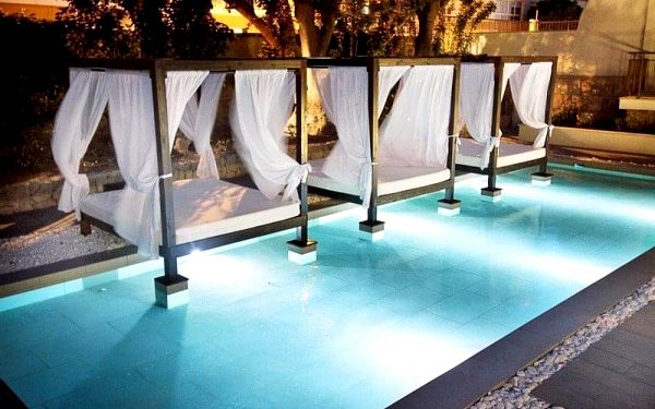 Hotel Java, Mallorca, Španělsko, Mallorca, letecky, polopenze4