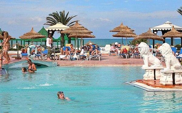HOTEL HELYA BEACH & SPA, Skanes, Tunisko, Skanes, letecky, all inclusive3