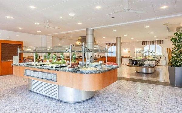 BLUESEA Es Bolero, Mallorca, Španělsko, Mallorca, letecky, snídaně v ceně4