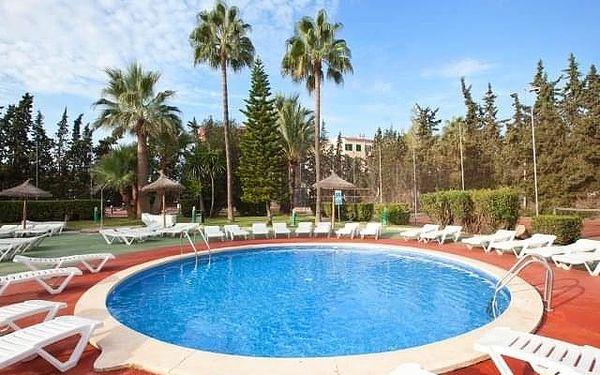 HM Martinique Apartments, Mallorca, Španělsko, Mallorca, letecky, snídaně v ceně5