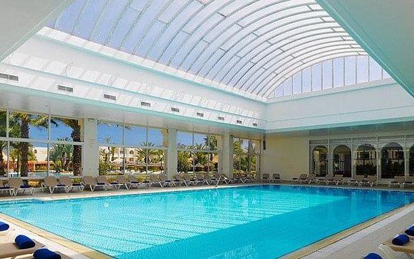 HOTEL IBEROSTAR MEHARI DJERBA, Djerba, Tunisko, Djerba, letecky, all inclusive5