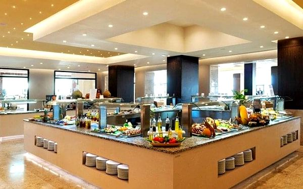 HOTEL IBEROSTAR SELECTION KURIAT PALACE, Skanes, Tunisko, Skanes, letecky, all inclusive4