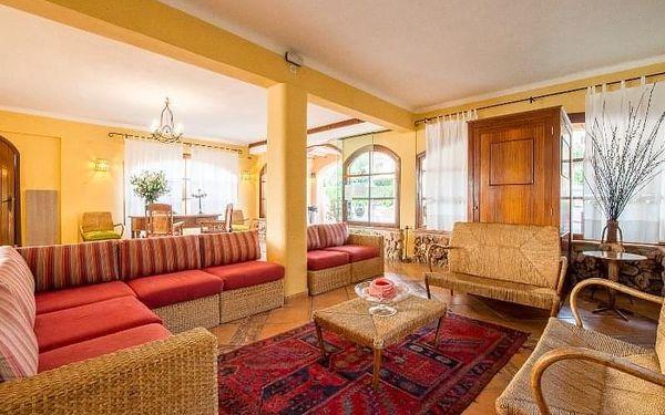 Playa Ferrera Apartments, Mallorca, Španělsko, Mallorca, letecky, snídaně v ceně4