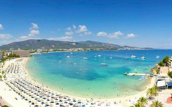 HOTEL SERAMAR COMODORO PLAYA, Mallorca, Španělsko, Mallorca, letecky, polopenze4