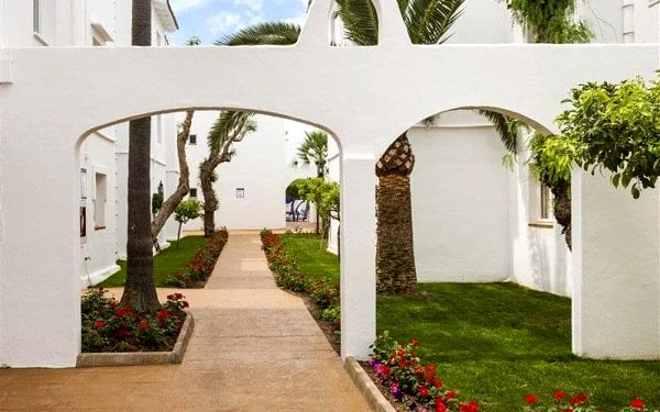 HOTEL GLOBALES BOUGANVILLA, Mallorca, Španělsko, Mallorca, vlastní doprava, all inclusive5