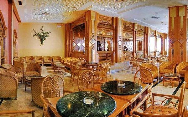 HOTEL LE SOLEIL BELLA VISTA, Monastir, Tunisko, Monastir, letecky, all inclusive5