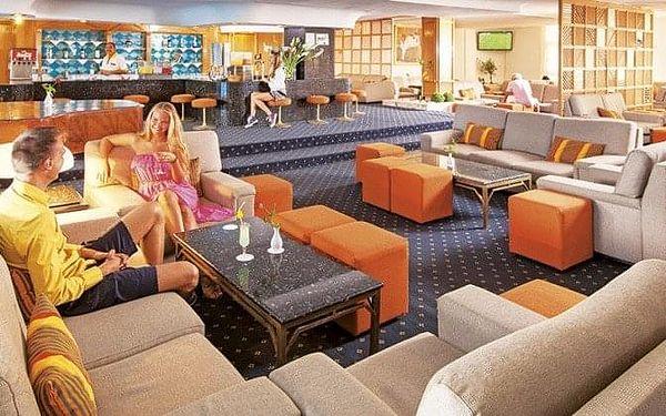 HOTEL CLUB TROPICANA & KIDS AQUAPARK, Monastir, Tunisko, Monastir, letecky, all inclusive3