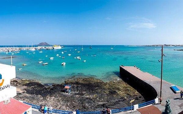 LA MARQUESINA HOTEL BOUTIQUE, Fuerteventura, Kanárské ostrovy, Fuerteventura, letecky, bez stravy4