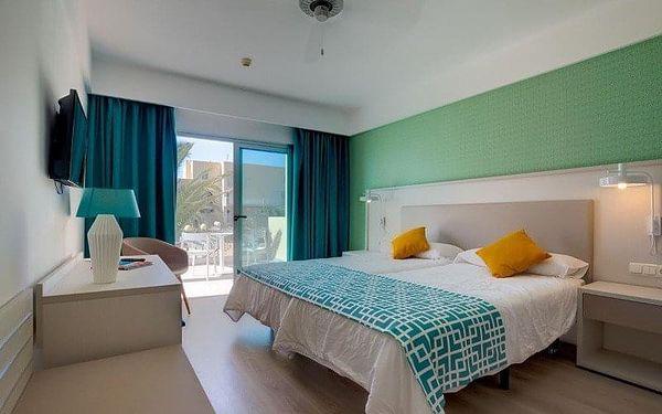 Hotel SBH Maxorata Resort, Fuerteventura, Kanárské ostrovy, Fuerteventura, letecky, all inclusive5