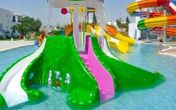 Hotel Club Salammbo Hammamet & Aquapark