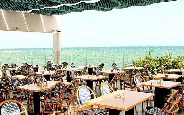 HOTEL AZIZA THALASSO GOLF, Hammamet, Tunisko, Hammamet, letecky, all inclusive5