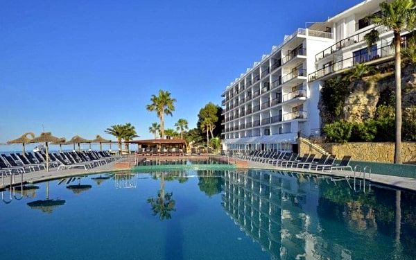 ALUA HAWAII, Mallorca, Španělsko, Mallorca, letecky, all inclusive5